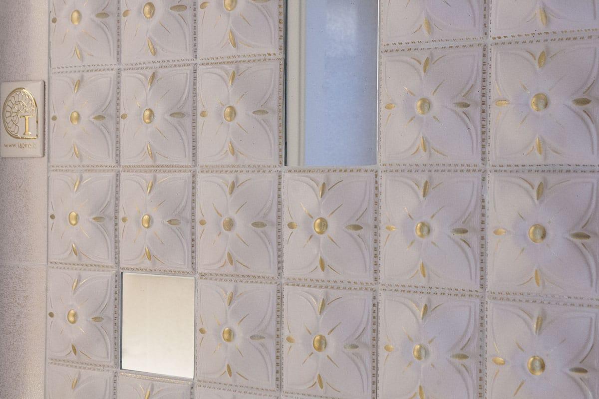 Documentazione fornitura Tagina per Cluster del Cioccolato, Perugina, Lindt, China Corporate United Pavilion a Expo 2015